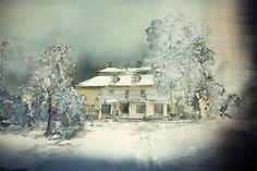 GALLERI – Sandgrund Lars Lerin Art Aquarelle, Watercolor Art, Cityscape Art, Artist Painting, Landscape Paintings, Illustrators, Watercolours, House Styles, Drawings
