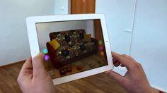 iPad ELARBIS Home 01 https://itunes.apple.com/app/elarbis/id965148946?mt=8