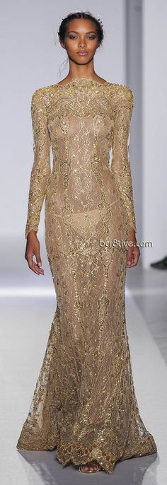 Zuhair Murad Spring Summer 2013 Haute Couture www.puddycatshoes.com