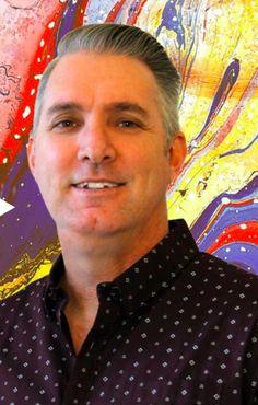 Rick von Pingle - Senior Creative Director
