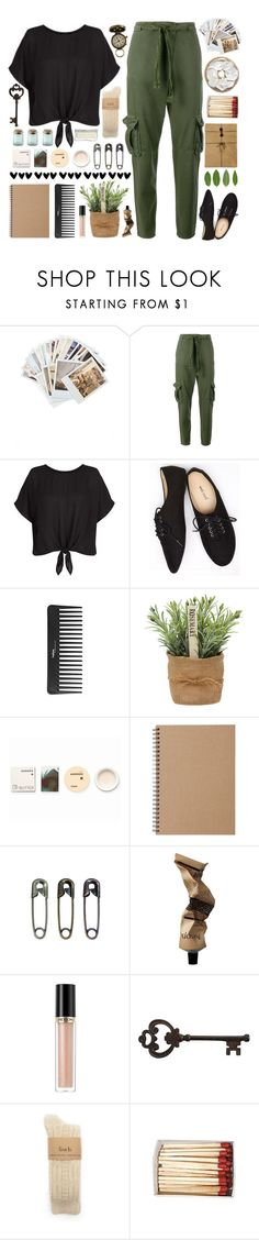 """""""Smile :)"""" by lover-of-pie ❤ liked on Polyvore featuring Chronicle Books, Current/Elliott, Wet Seal, Sephora Collection, Korres, Muji, Aesop, Revlon and Pier 1 Imports"""