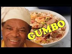 Pops is cooking some delicious POOR MAN'S GUMBO - COOKING FOR POOR PEOPLE !!! - YouTube