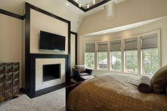 The fireplace expert of the Carolinas. Electric Fireplace design ideas from Modern Flames. Bedroom Fireplace, Modern Fireplace, Fireplace Design, Gas Fireplace, Fireplace Ideas, Cool Room Decor, Game Room Decor, Apartment Therapy, Built In Electric Fireplace