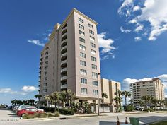 Oceanic Penthouse in Jacksonville Beach for Sale