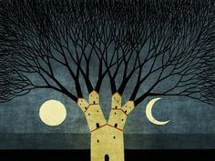 Toni Demuro Illustrations: tree 193