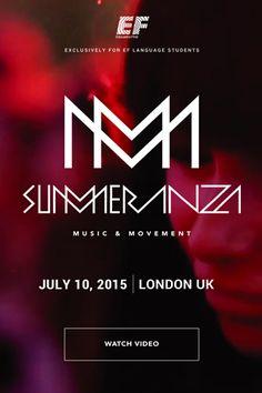 Summeranza 2015