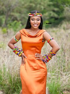 Our cover star, Nomzamo Mbatha lets us into her beauty closet and shares a few trends, tips and tricks. African Wear, African Women, African Fashion, African Style, Style And Grace, My Style, Bright Lipstick, African Design, Summer Trends