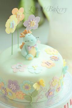 https://flic.kr/p/ccT4Uj | cyrus 100d cake