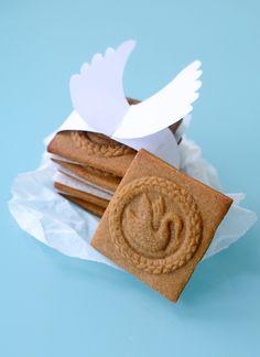 DiY : les petits gâteaux ont des ailes