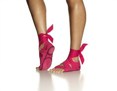 The Nike Studio Wrap- I will be on the lookout for these babies in the spring :)