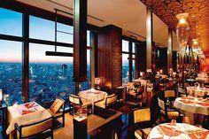 Circuit de luxe, Hôtel Mandarin Oriantal, Tokyo, Japon - Privilèges Voyages