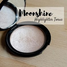 Moonshine Torus