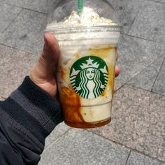 23 Crazy McDonald's And Starbucks Items You Can't Get In The U.S.