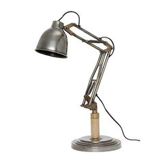 COPPER TABLE LAMP €175.00