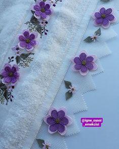 Needle Lace, Good Friday, Towel, Embroidery, Kids, Instagram, Towels, Amigurumi, Needlepoint