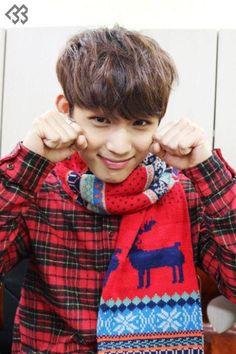 BtoB - Hyunsik ♡