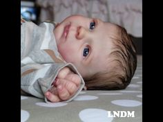 Newborn Outfits, Newborn Clothing, Wiedergeborene Babys, Realistic Dolls, Reborn Baby Dolls, Custom Made, Cute Babies, Children, Porcelain