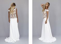 Collection 2013 Rime Arodaky #mariage #tendance #arodaky