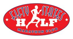 Fifty States Half Marathon Club - I love the idea of doing a race in each of the 50 states. Definitely a long-term goal!