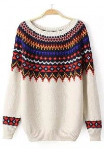 Loose Sweaters - Tops, Search Cichic - Page 3