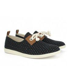 Armistice Stone 1 W - Sweet- Black shoes