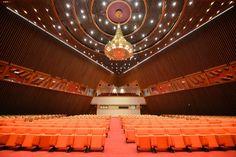 Sheraton Grand Doha Resort & Convention Hotel - Qatar