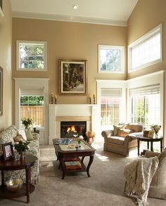 Aztec Gold | Glidden® Paint Color By Theme | Find Painting Ideas ...