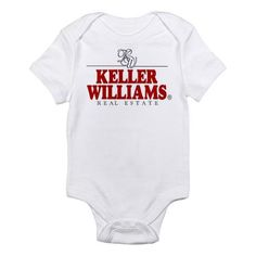Keller Williams babby! Need! & one for Remy too!