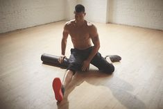 Total+Body+Foam+Rolling+Stretches+You're+Crazy+Not+to+Try