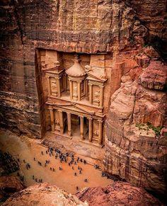 "Gefällt 332 Mal, 1 Kommentare - Haberler.Com (@haberlercom) auf Instagram: ""Petra Antik Kenti - Ürdün... #petra #ürdün #tarih #kent #antik"""