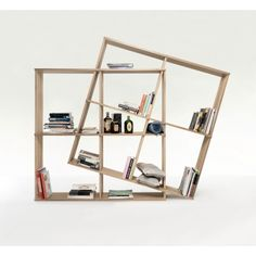 Resource Furniture has space-saving storage solution for every room in every home. Multipurpose Furniture, Multifunctional Furniture, Modern Furniture, Furniture Design, Furniture Storage, Furniture Nyc, Modular Bookshelves, Bookcase Shelves, Shelving