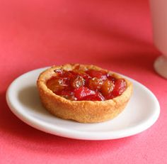 GINGERY CRANBERRY-PEAR TARTLETS  http://www.finecooking.com/recipes/gingery-cranberry-pear-tartlets.aspx