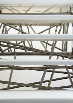 Genetic Stair by Caliper Studio - Dezeen