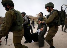 Los nuevos refusenik de Israel dicen adiós a las armas de la ocupación