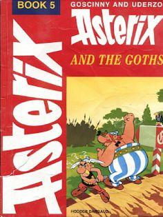 Read Asterix Comics Online - Asterix Comics - Asterix and the Goths Comics Pdf, Read Comics, Comics Online, Young Avengers, New Avengers, Batwoman, Batgirl, Asterix E Obelix, Fighting Drawing