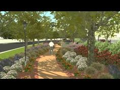 ▶ Silvergate Animation - SketchUp quick turn around project