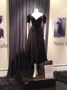platt hall dior exhibition