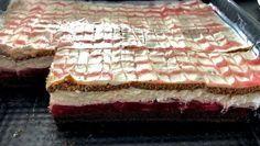 Czerwony kapturek - bajeczne ciasto z truskawkami! - Blog z apetytem Polish Recipes, Polish Food, Sweets Cake, Pumpkin Cheesecake, No Bake Cake, Tiramisu, Ale, Bread, Baking
