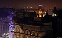 #Bucharest via Alex Iacob