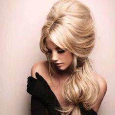 Beautiful Brigitte Bardo look!