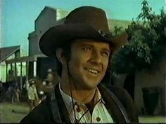 """James Stacy...played Johnny Madrid Lancer on """"Lancer""""."""
