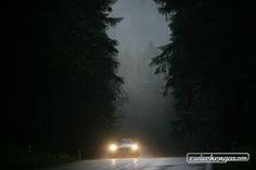 Es geht auch im Dunkeln… © Daniel Reinhard #2006 #EnnstalClassics #zwischengas #classiccar #classiccars #oldtimer #auto #car #cars #vintage #retro