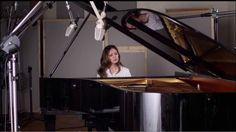 Music and passion. Sergey Rachmaninov, Prelude Op. 32, Nº 10 /by Lola Astanova @FollowLola