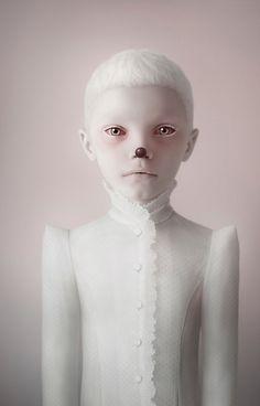 ༻.El surrealismo de Oleg Dou༺