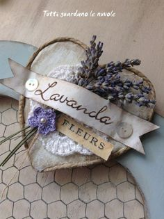 lavender decor
