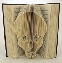 Canvas to the Imagination » Altered Books