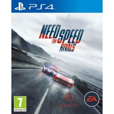 Need for Speed Rivals (PS4) £16.98 BRAND NEW