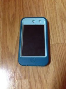 OtterBox Defender iPod 4 Case | ... about OEM Otterbox Rugged Defender Case For Apple Ipod 4 4G 4th Gen