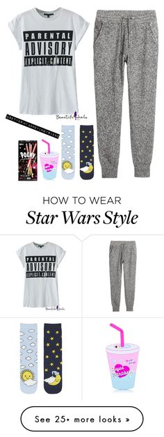 """Untitled #1146"" by chill-outfits on Polyvore featuring H&M and Topshop"