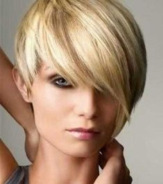 Lovely Pixie Haircuts With Long Layers Trending for 2018